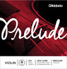 D ' Addario    Prelude Violine A String 3/4-Scale, Medium Tension