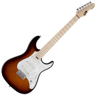 ESP LTD SN‐1000W, Tobacco Sunburst