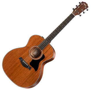 Taylor 324e Sapele Grand Auditorium Electro Acoustic Guitar
