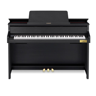 Casio Celviano GP-300 Grand Hybrid Digital Piano Satin Black
