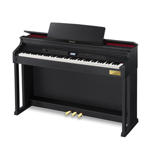 Casio Celviano AP-700 Traditional Digital Piano Satin Black