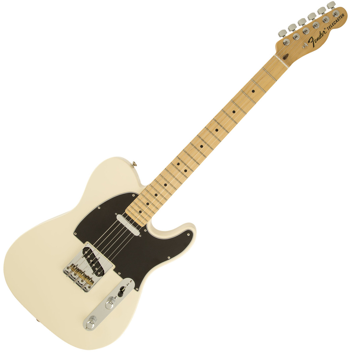 fender american special telecaster mn olympic white at. Black Bedroom Furniture Sets. Home Design Ideas