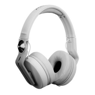 Pioneer HDJ-700 Professional DJ Headphones, White