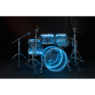DrumLite Duel LED Lighting System for Acrylic Drum sets