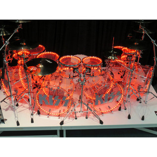 DrumLite Duel LED Lighting System