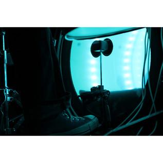 DrumLite Duel LED Lighting System for Drum sets