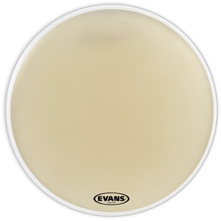 Evans Strata 1400 Concert Bass Drum Head, 40''