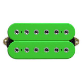 DiMarzio DP219 D Activator Neck Humbucker Guitar Pickup, Green