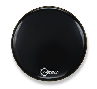 Aquarian Regulator™ No Port 18in Bass Head