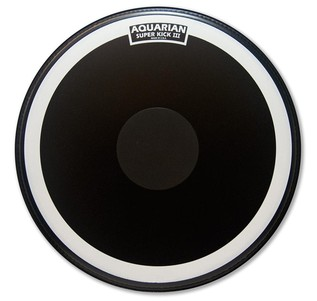 Aquarian Super-Kick III™ Narrow Impact Ring 18in Bass