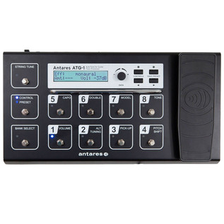 Antares ATG-1 Guitar Effects Processor