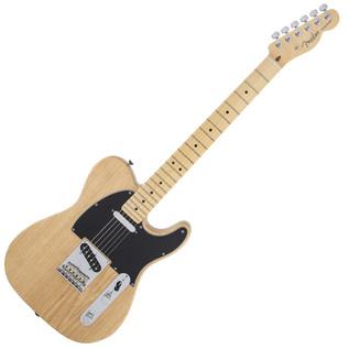 Fender American Standard Telecaster, MN, Natural