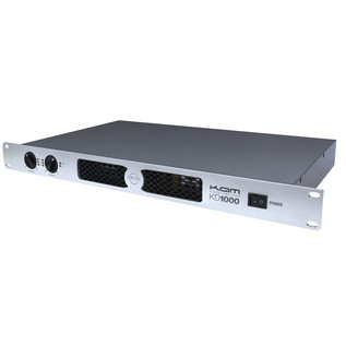 KAM KD1000 AMPLIFIER