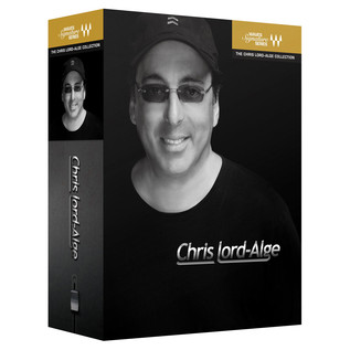 Waves CLA Signature Series Plugins