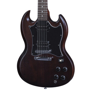 Gibson SG Special Faded T 2016, Worn Brown