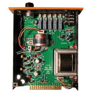 Warm Audio WA12-500 Tone Beast Mic Pre with DI