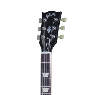 Gibson SG Standard T 2016, Ebony