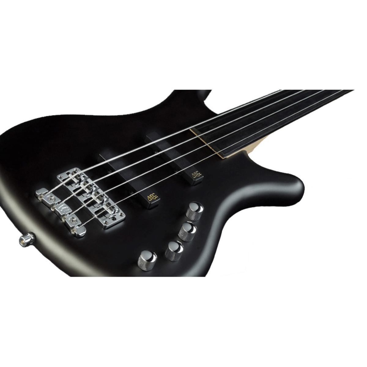 warwick rockbass corvette basic 4 string bass black at. Black Bedroom Furniture Sets. Home Design Ideas