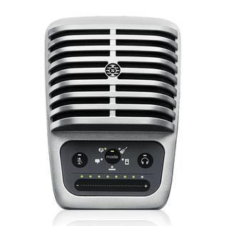Shure MV51 MOTIV Condenser Mic for Mac, PC, iPhone, iPod, iPad
