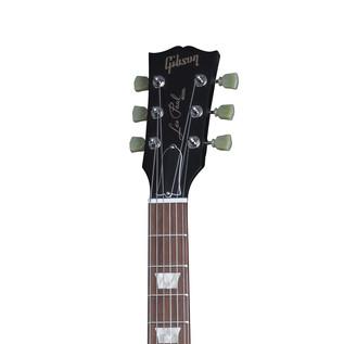 Gibson Les Paul 60s Tribute T 2016, Satin Honeyburst Dark Back