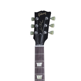 Gibson Les Paul 60s Tribute T 2016, Satin Ebony