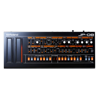 Roland Boutique JP-08 Sound Module