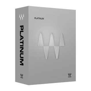 Waves Platinum Native Plug-In Bundle