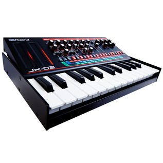 Roland Boutique JX-03 Sound Module with K-25m Keyboard