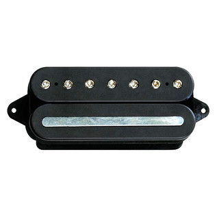 DiMarzio DP207 D Sonic Humbucker Guitar Pickup, Black