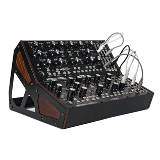 Moog 2-Tier Rack Ear Kit for Mother-32 Synthesizer (Mother-32s Not Included)