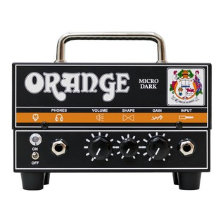 Orange Micro Dark Amp Head