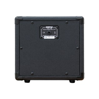 Micro Dark 1 x 8'' Cabinet