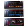 Roland Boutique komplet Synth samling