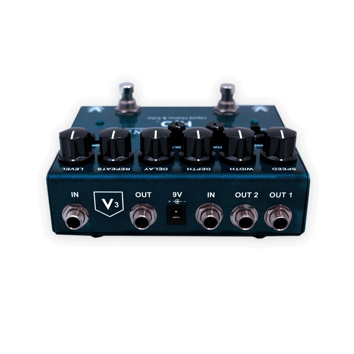 Visual Sound V3 ...V3 Soundnd