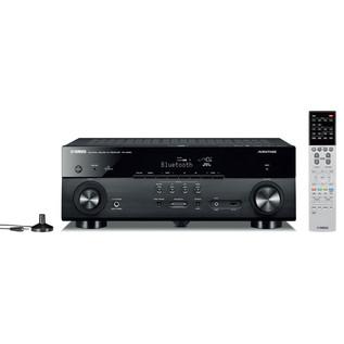 Yamaha RXA550 Aventage AV Receiver with MusicCast, Black