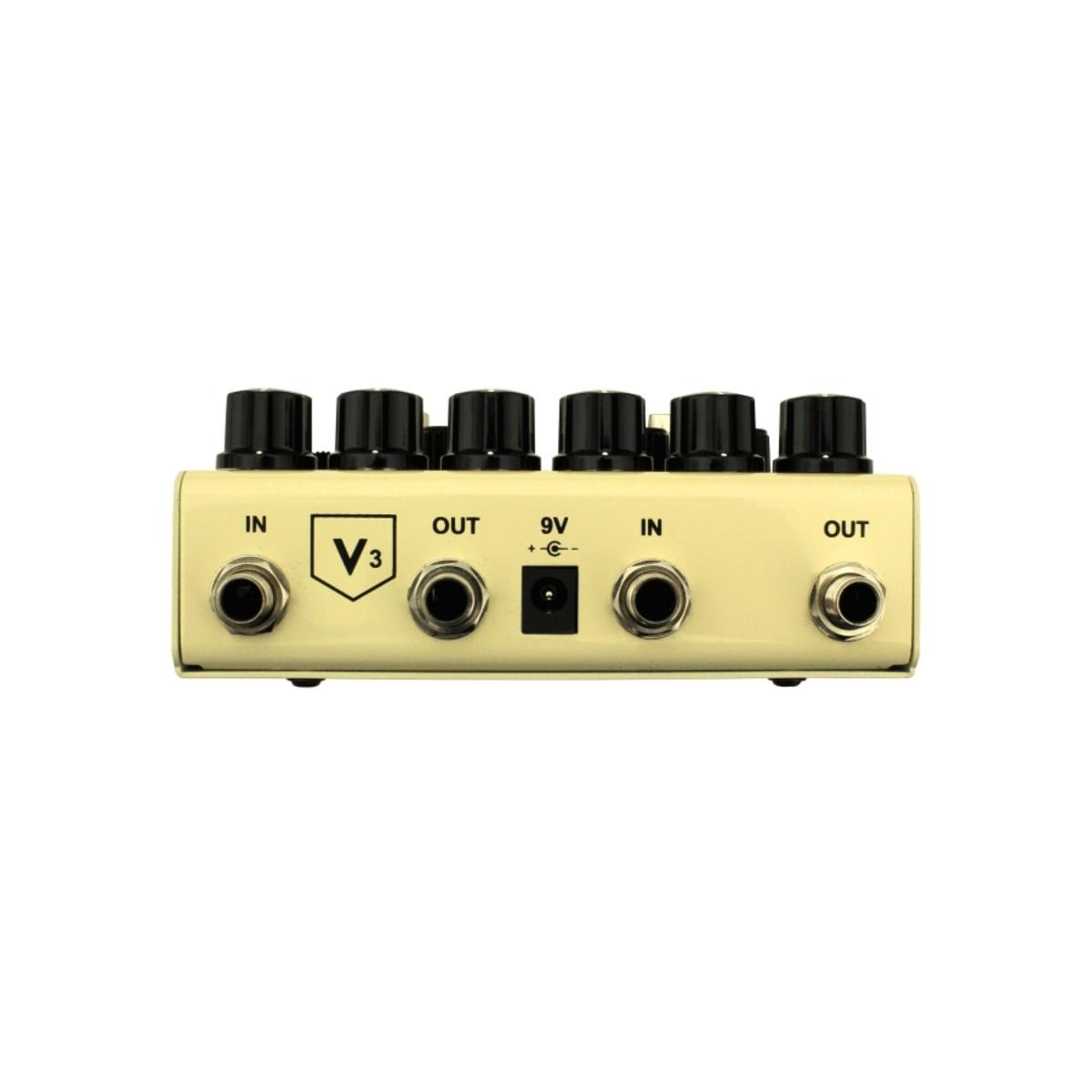 Visual Sound VS-...V3 Soundnd