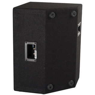 Phonic SEM712 Plus Passive PA Speaker - Rear View