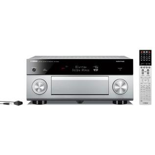 Yamaha RXA2050 Aventage AV Receiver with MusicCast, Titanium