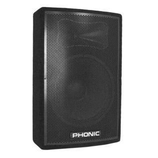 Phonic aSK10 Passive Stage Speaker/Floor Monitor
