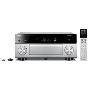 Yamaha RXA3050 Aventage AV Receiver with MusicCast, Titanium