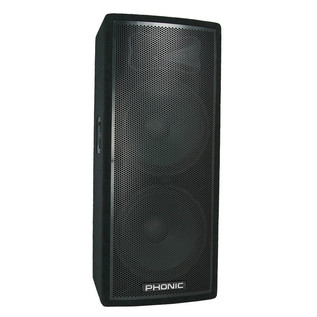 Phonic aSK 215 Dual Passive 2-Way Stage Speaker