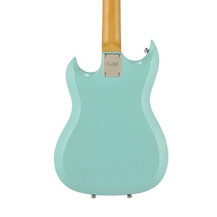 Hagstrom H-11 Electric Guitar, Aged Sky Blue