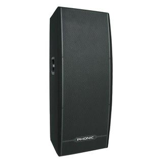 Phonic iSK 215 2-way Stage Speaker