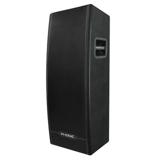 Phonic iSK 215 2-way Stage Speaker