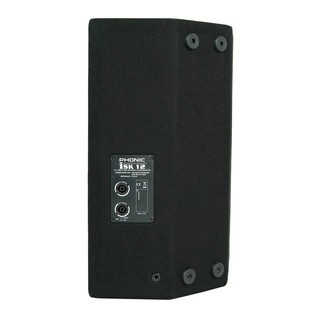 Phonic iSK 215 2-way Stage Speaker - Rear View