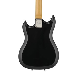 Hagstrom H-II Electric Guitar, Black