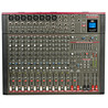 Phonic Celeus 800 Analog-Mixer mit USB-Rekorder und    Bluetooth