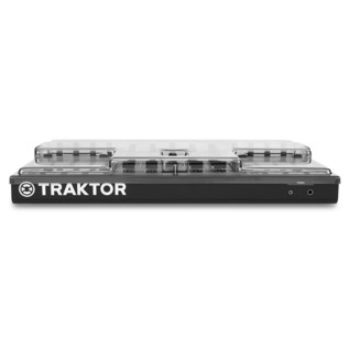 Decksaver Native Instruments Traktor Kontrol S5 Cover