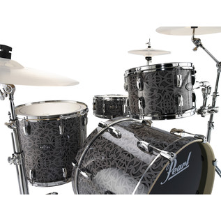 Pearl Vision Birch VBA