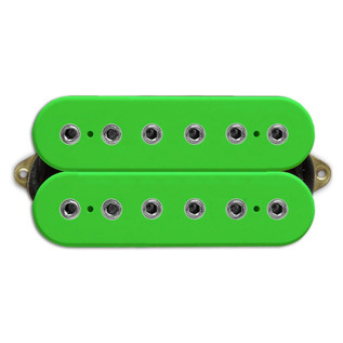 DiMarzio DP259 Titan Bridge Humbucker Guitar Pickup, Green